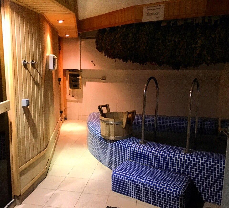 Как выбрать банный комплекс